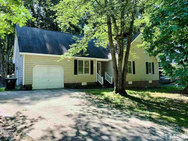 303 Indian Spring Drive, Knightdale, NC 27545 (#2391030) :: Spotlight Realty