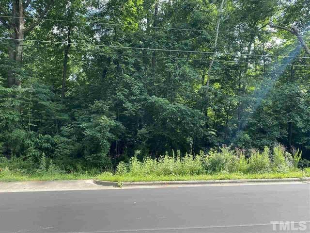 1709 Evergreen Avenue, Raleigh, NC 27603 (#2391032) :: Log Pond Realty
