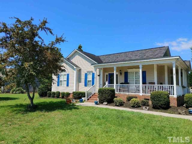 8016 Willow Croft Drive, Willow Spring(s), NC 27592 (#2391041) :: Spotlight Realty