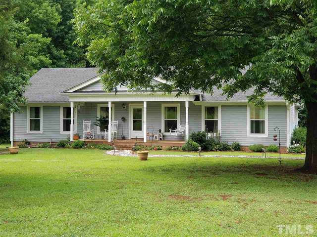 67 Country Routt Brown Road, Pittsboro, NC 27312 (#2391082) :: Spotlight Realty