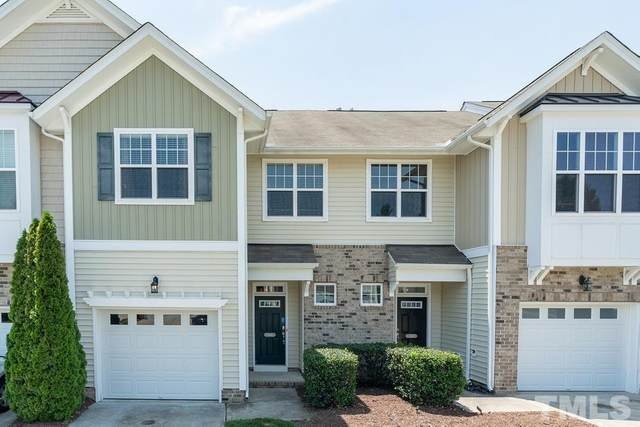 7249 Terregles Drive, Raleigh, NC 27617 (MLS #2391095) :: The Oceanaire Realty