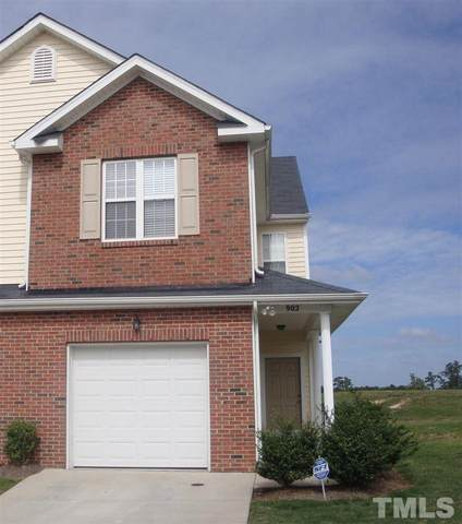 902 Hadel Place, Knightdale, NC 27545 (#2391096) :: Dogwood Properties