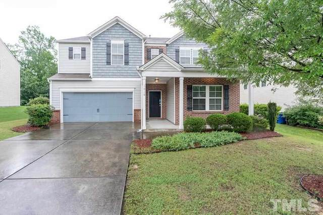 3826 Althorp Drive, Raleigh, NC 27616 (#2391098) :: Dogwood Properties