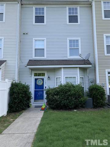 1221 Canyon Rock Court #103, Raleigh, NC 27610 (#2391102) :: Dogwood Properties