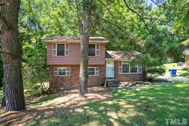 1025 Seabrook Road, Raleigh, NC 27610 (#2391105) :: Dogwood Properties