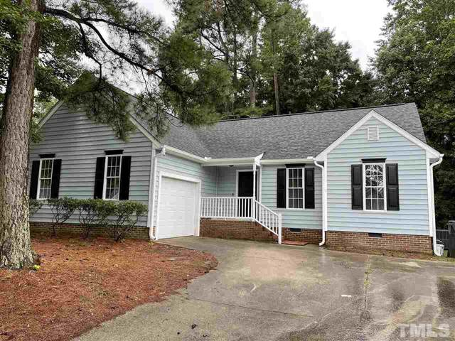 5404 Neuse Creek Place, Raleigh, NC 27616 (#2391110) :: Dogwood Properties