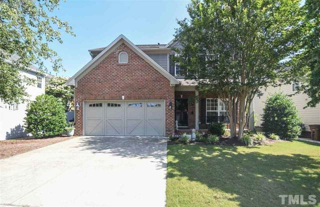 3605 Willow Stone Lane, Wake Forest, NC 27587 (#2391116) :: Triangle Just Listed