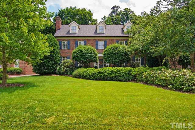 2913 Lake Boone Place, Raleigh, NC 27608 (#2391123) :: Dogwood Properties