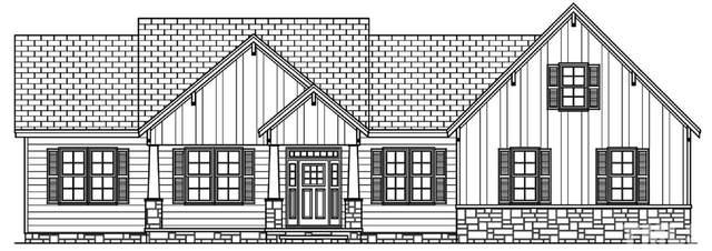 307 Snowbell Street, Four Oaks, NC 27524 (#2391132) :: The Beth Hines Team