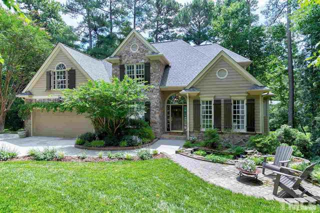 106 Illicium Court, Cary, NC 27518 (#2391133) :: Triangle Just Listed
