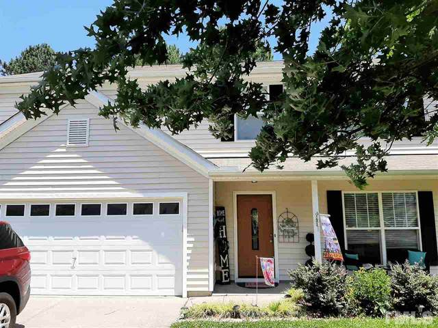 124 Brandi Drive, Rolesville, NC 27571 (#2391138) :: Triangle Just Listed