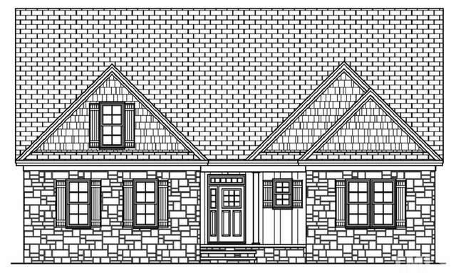 420 Snowbell Street, Four Oaks, NC 27524 (#2391139) :: The Beth Hines Team