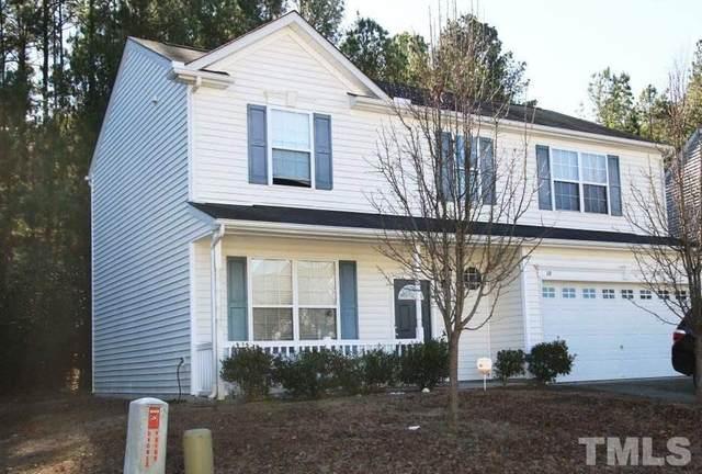 10 Hidden Meadow Court, Durham, NC 27704 (#2391145) :: Dogwood Properties