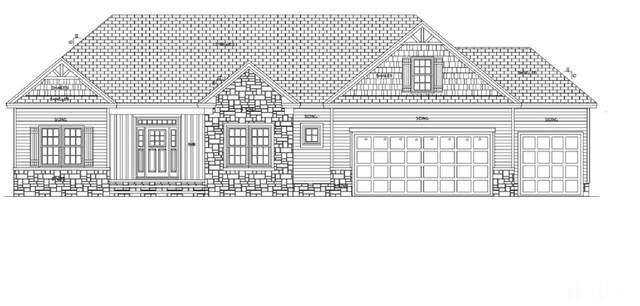 450 Snowbell Street, Four Oaks, NC 27524 (#2391154) :: The Beth Hines Team