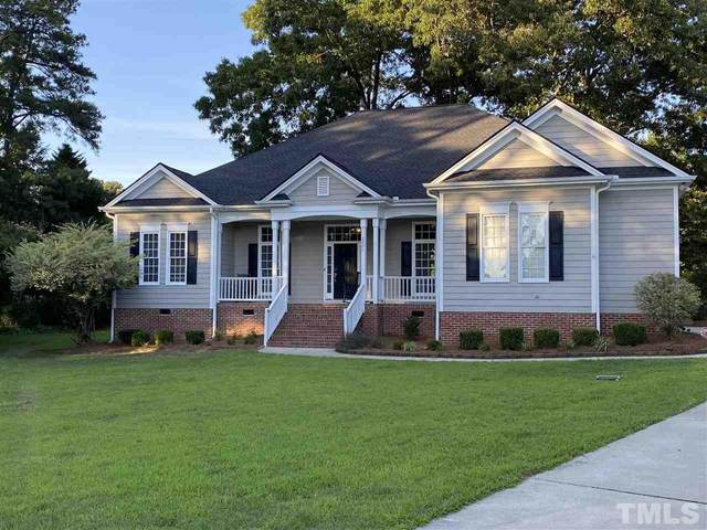 2001 Vintners Court, Raleigh, NC 27610 (#2391155) :: Dogwood Properties