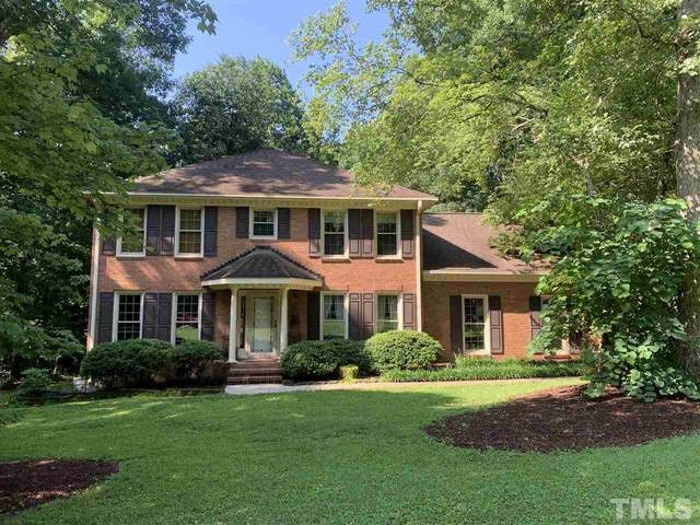 3617 W Mill Forest Court, Raleigh, NC 27606 (#2391159) :: The Results Team, LLC