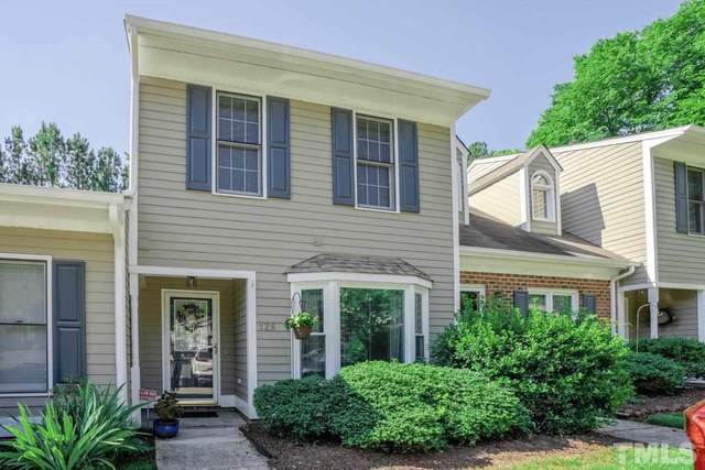 126 Forest Oaks Drive, Durham, NC 27705 (#2391166) :: The Results Team, LLC