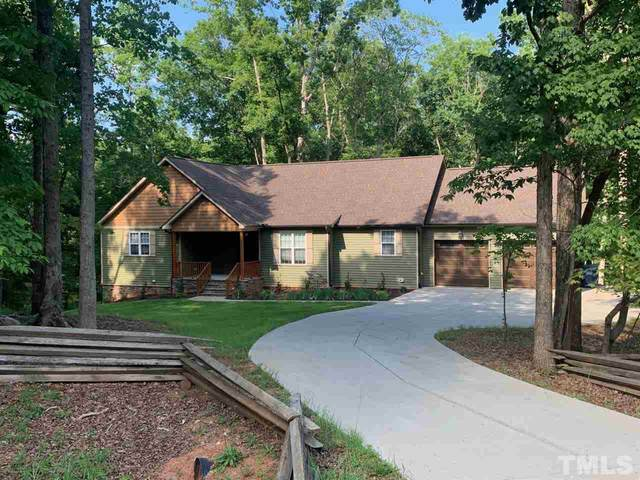 6101 Hilbert Ridge Drive, Holly Springs, NC 27540 (#2391176) :: Triangle Just Listed