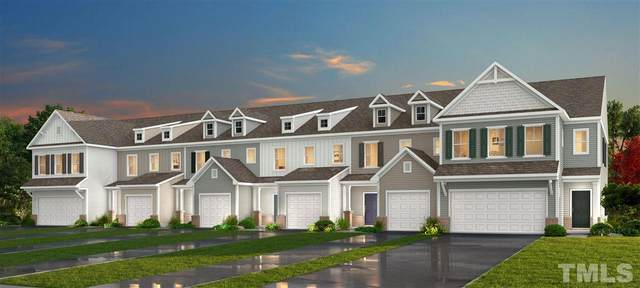 80 Willow Green Drive #12, Clayton, NC 27527 (#2391187) :: Triangle Just Listed