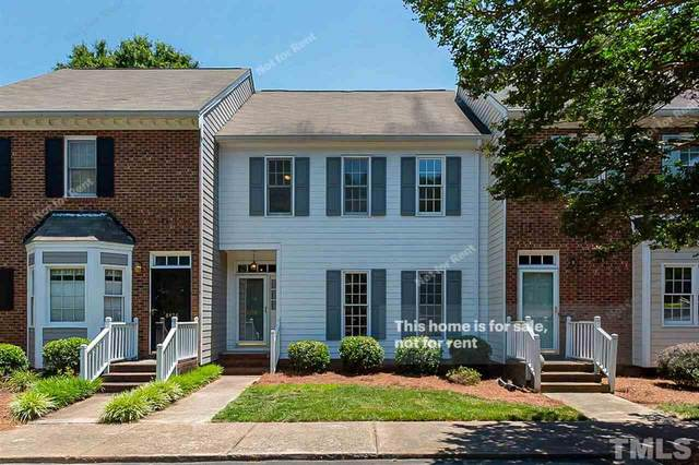 8424 Wycombe Lane, Raleigh, NC 27615 (MLS #2391190) :: EXIT Realty Preferred