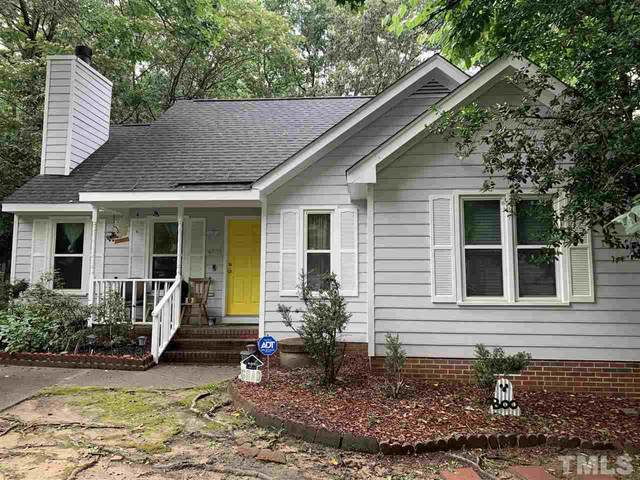 4309 Candle Court, Raleigh, NC 27616 (#2391191) :: Dogwood Properties