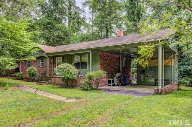 113 Carol Street, Carrboro, NC 27510 (#2391200) :: Spotlight Realty