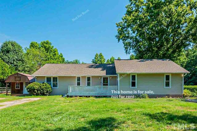 525 Rand Road, Raleigh, NC 27603 (#2391203) :: Marti Hampton Team brokered by eXp Realty