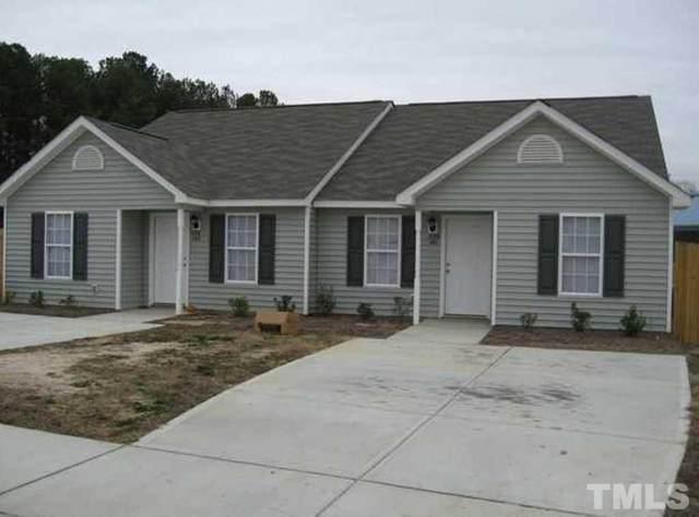 1126 Summerkings Court, Raleigh, NC 27610 (MLS #2391207) :: EXIT Realty Preferred