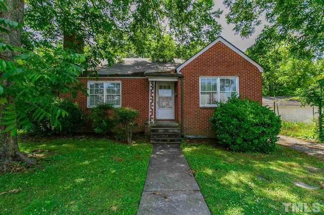 410 S Mebane Street, Burlington, NC 27215 (#2391211) :: Dogwood Properties