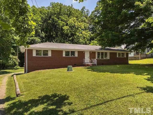 743 N Nc 87, Burlington, NC 27217 (#2391220) :: Dogwood Properties