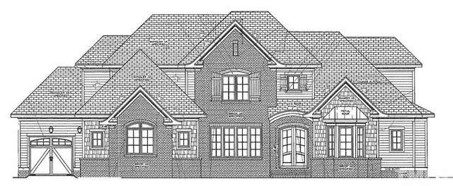 5800 Vintage Oak Lane, Raleigh, NC 27613 (#2391234) :: Choice Residential Real Estate