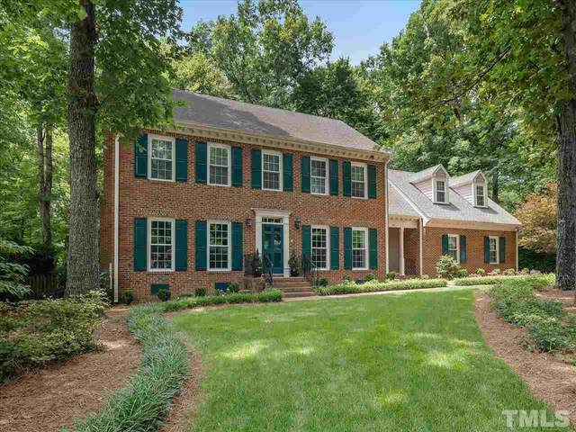102 Lochview Drive, Cary, NC 27518 (#2391237) :: Triangle Just Listed