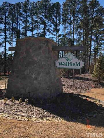 2920 Banks Knoll Drive Wel-0015, Cary, NC 27519 (#2391240) :: Triangle Just Listed