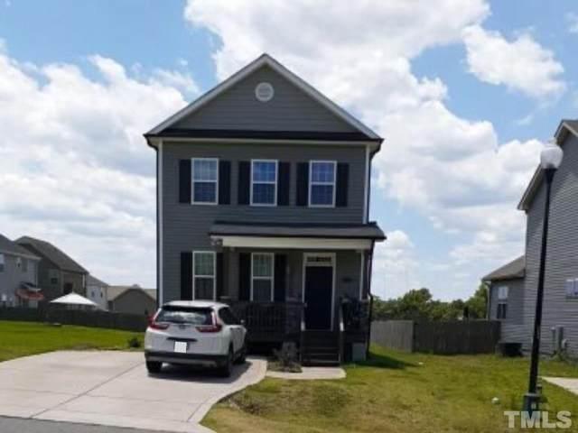 304 Houston Lane, Clayton, NC 27527 (#2391244) :: Triangle Just Listed