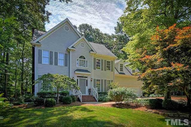 7704 Limehouse Court, Raleigh, NC 27613 (#2391252) :: Dogwood Properties