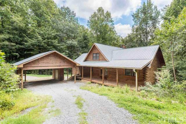 75 Forest Drive, Pittsboro, NC 27513 (#2391266) :: Triangle Just Listed