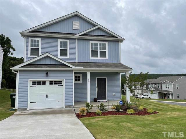 173 S Stonehaven Way, Clayton, NC 27527 (#2391268) :: Triangle Just Listed