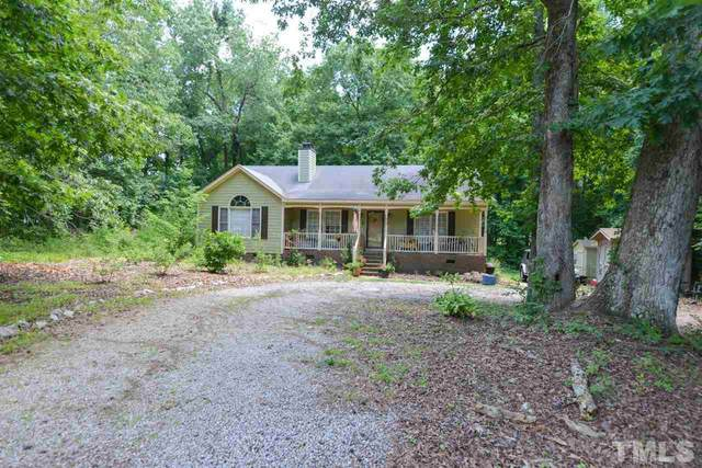 409 Triple Crown Circle, Archer Lodge, NC 27572 (#2391270) :: Triangle Just Listed