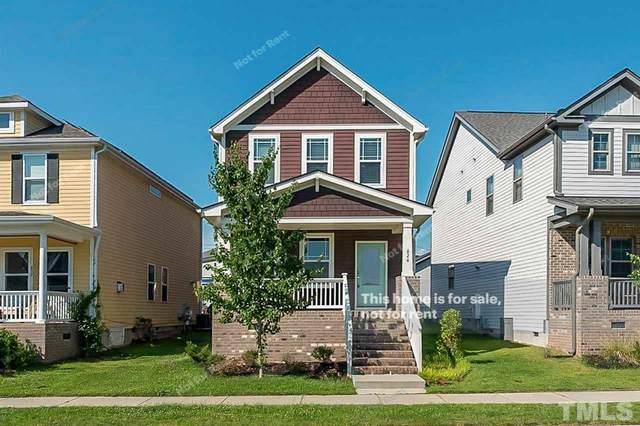 624 Granite Mill Boulevard, Chapel Hill, NC 27516 (#2391273) :: Spotlight Realty