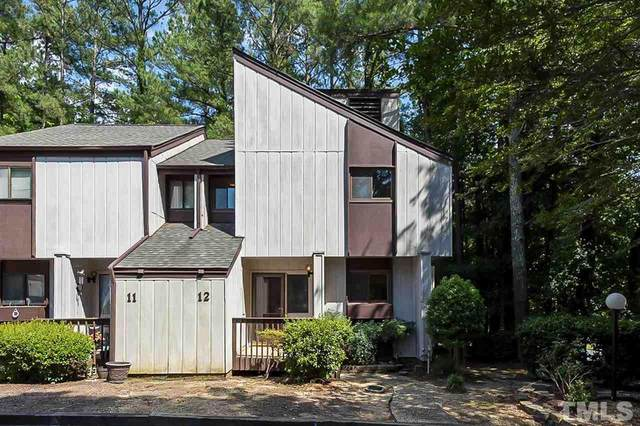 3775 Guess Road #12, Durham, NC 27705 (#2391275) :: Triangle Just Listed