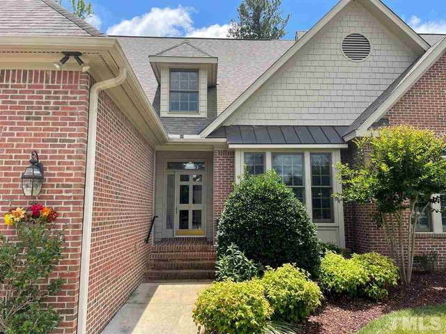 10 Clyde Court, Durham, NC 27712 (#2391277) :: Triangle Just Listed