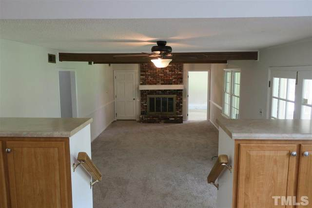 7509 Gala Court, Raleigh, NC 27615 (#2391281) :: Triangle Just Listed