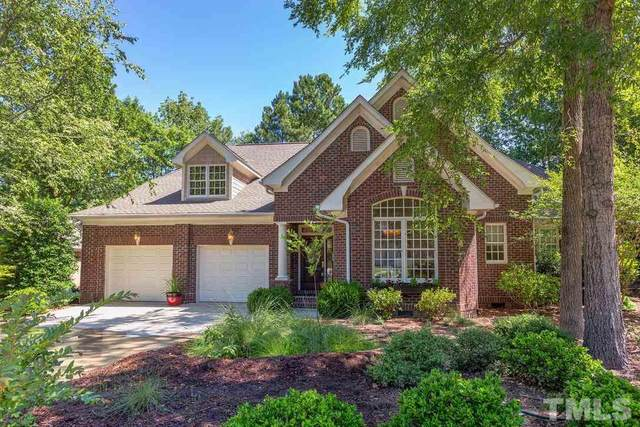 85427 Dudley, Chapel Hill, NC 27517 (#2391282) :: Bright Ideas Realty