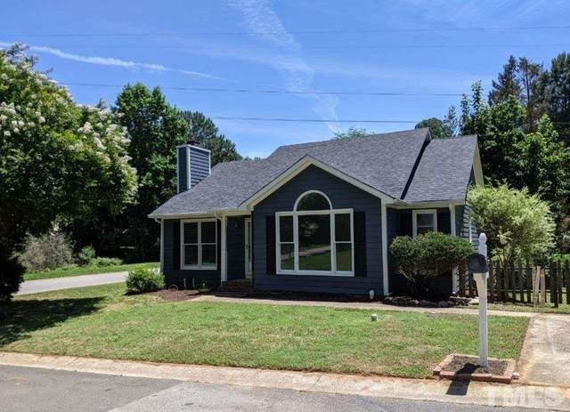 2801 Isabella Drive, Raleigh, NC 27603 (#2391283) :: Triangle Just Listed