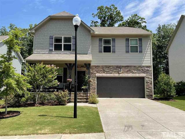 1973 Longmont Drive, Wake Forest, NC 27587 (#2391284) :: Triangle Just Listed