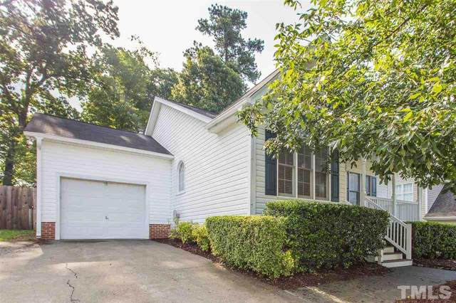 805 Deer Hollow Court, Wake Forest, NC 27587 (#2391288) :: Triangle Just Listed