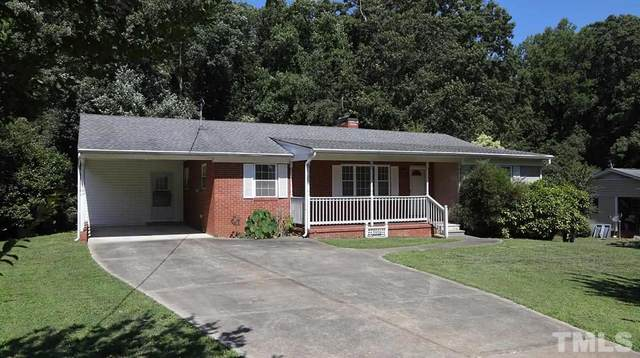 5918 Woodcrest Drive, Raleigh, NC 27603 (#2391292) :: Triangle Just Listed