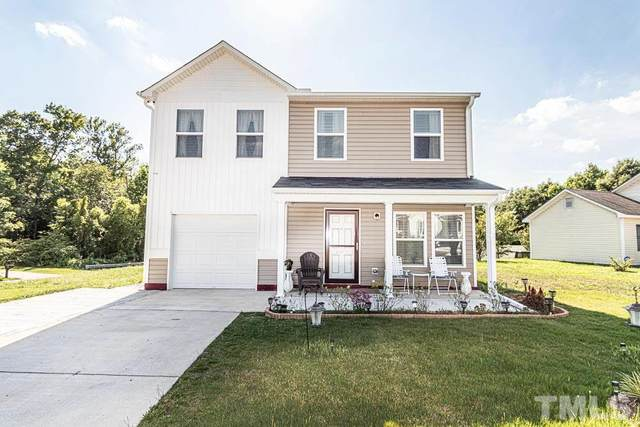 2208 Sawgrass Road, Rocky Mount, NC 27804 (#2391294) :: Dogwood Properties
