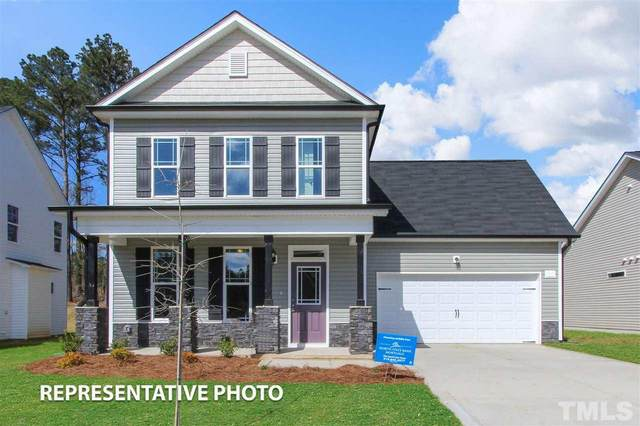 271 Day Lily Street, Selma, NC 27576 (#2391321) :: The Perry Group