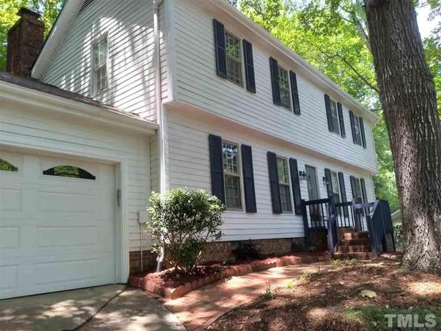 6709 Winding Trail, Raleigh, NC 27612 (#2391334) :: Steve Gunter Team